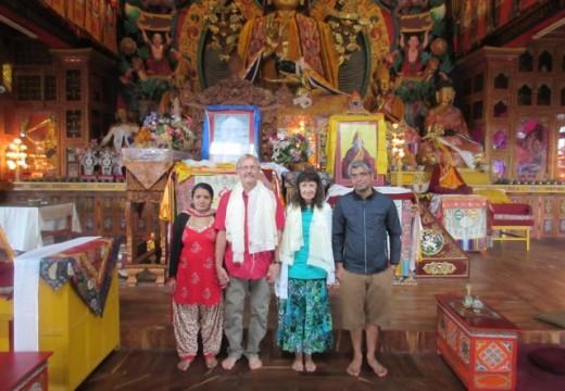 Get Married In Nepal