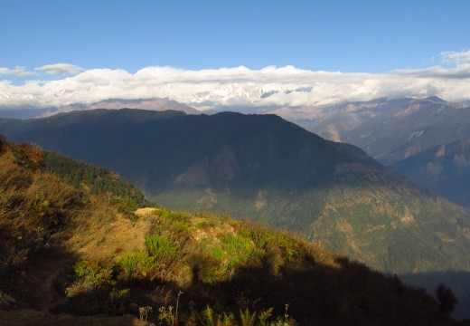 4 weeks Nepal volunteer + Ghorepani trek at $775