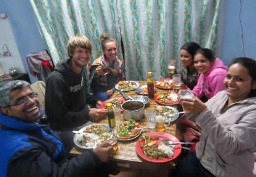 Nepali Customs & Etiquette