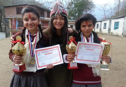 volunteer nepal 2 weeks
