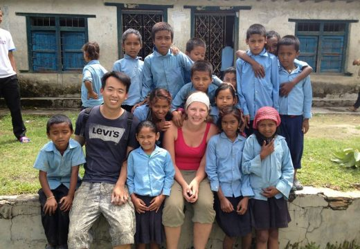 Best Time to volunteer in Nepal