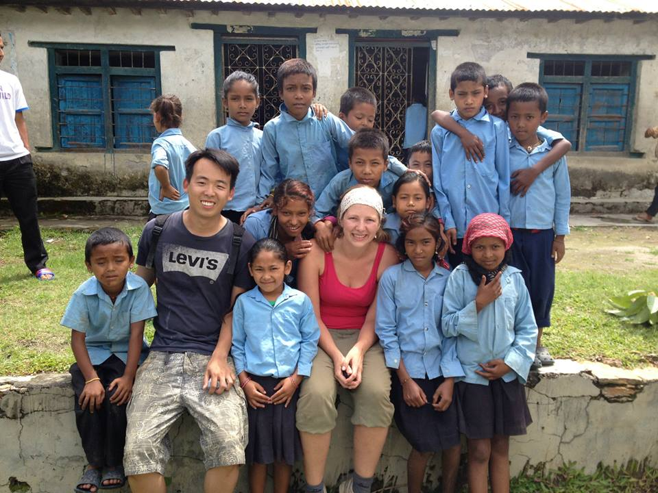 when is good to volunteer nepal
