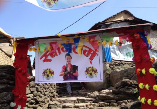 Voluntourism in Nepal for different Experience