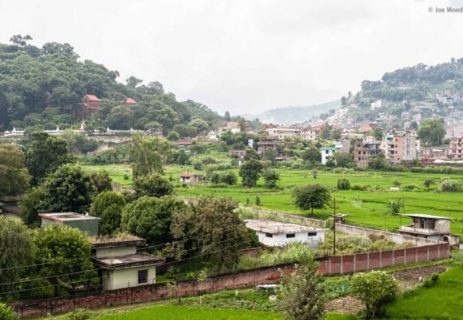 low cost volunteer opportunities in Nepal