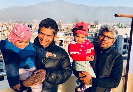 Best Nepal Volunteer programs for Visit Nepal year 2020