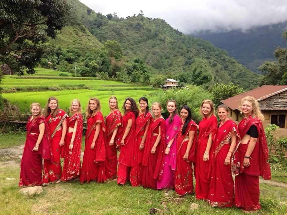 nepal for volunteers