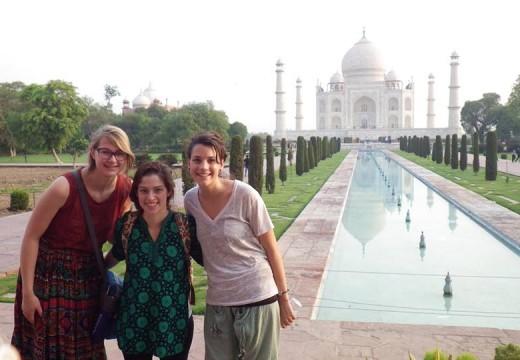 Nepal elephant care volunteer program review