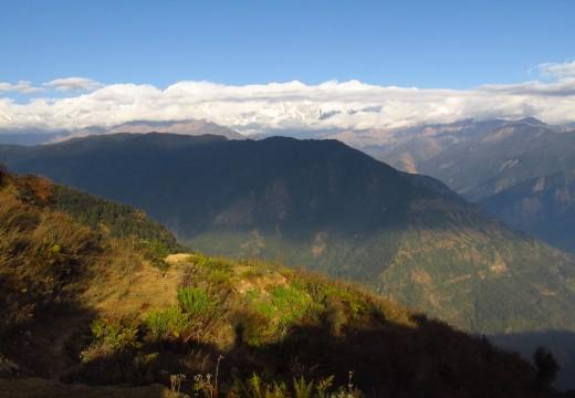 3 weeks Nepal volunteer + Ghorepani trek at $775