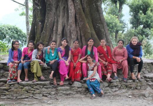 How Can I help Nepal?