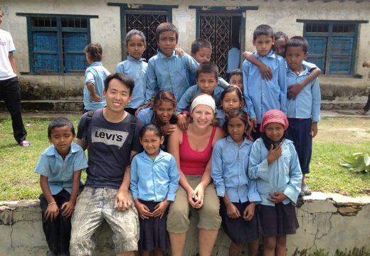 Best Time to volunteer in Nepal