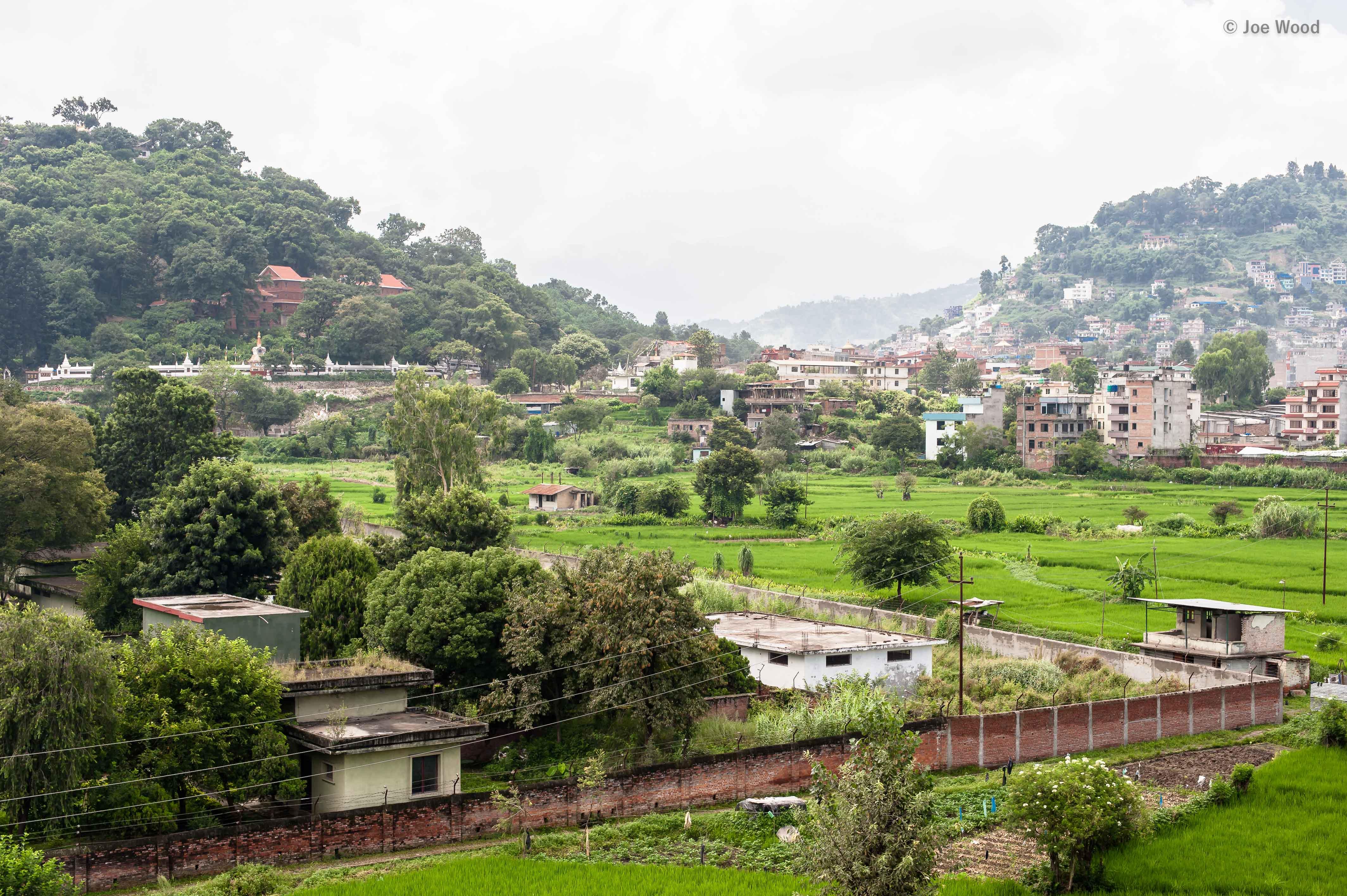 free volunteer in Nepal