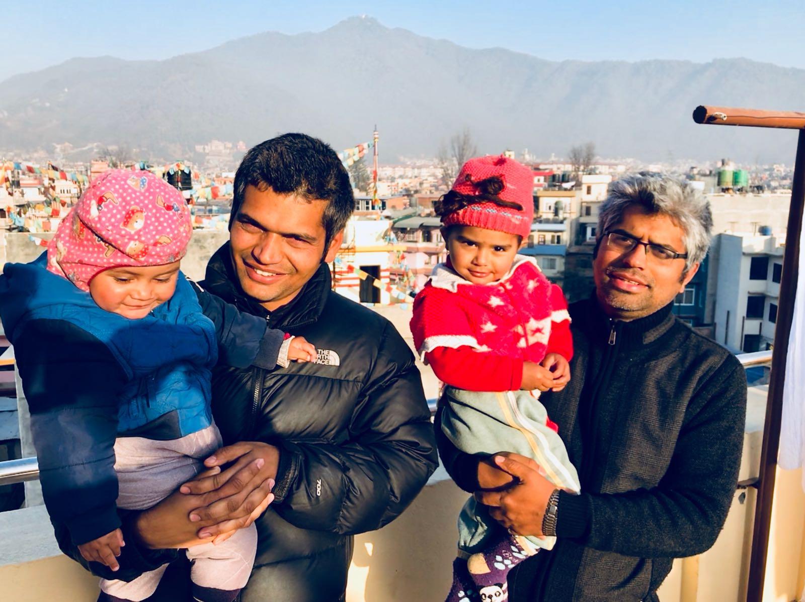 nepal visit year 2020